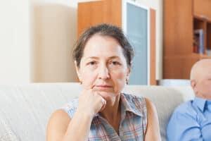 Eurostat: In Deutschland sind Alleinstehende stark von Altersarmut gefährdet