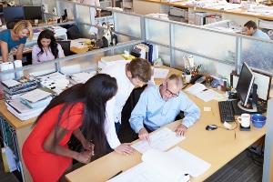 Bei Arbeitslosengeld 1 wird die Dauer für ältere Arbeitnehmer angehoben.