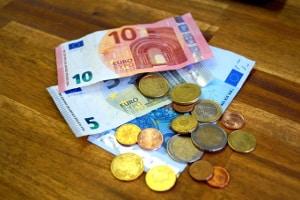Ein befristeter Zuschlag nach dem Bezug von Arbeitslosengeld wurde bis 2011 gezahlt.