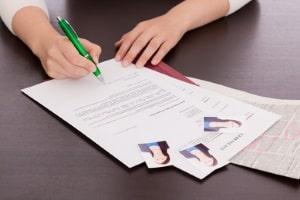 Es steht Ihnen frei im Bewerbungsschreiben den Vermittlungsvorschlag zu erwähnen.