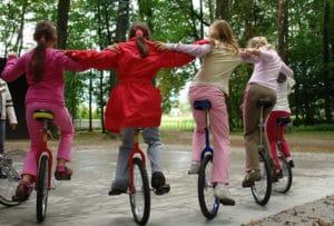 Das Bildungs- und Teilhabepaket umfasst auch Beitragszahlungen an Vereine oder Sportgruppen.
