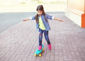 Das Bildungspaket können Sie beantragen, damit die Kinder Zuschüsse zu Freizeitaktivitäten erhalten.