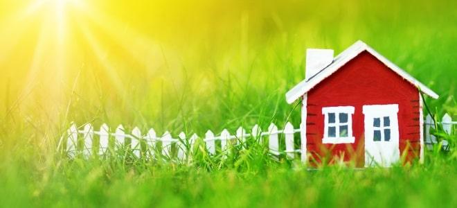Eigenheim bei Hartz-4-Bezug: Muss das Haus verkauft werden?