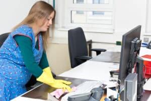 Euro-Jobber können in verschiedensten Bereichen eingesetzt werden.