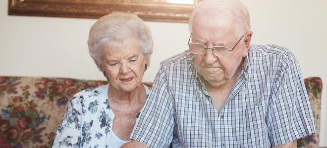 Die Grundsicherung für ein Ehepaar hat eine andere Höhe als die für Alleinstehende.