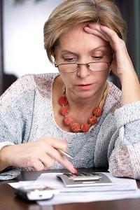 Grundsicherung für Rentner: Wie hoch diese ausfällt, hängt von verschiedenen Faktoren ab.