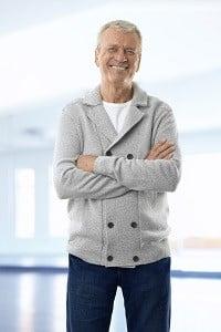 Damit Sie Anspruch auf Grundsicherung im Alter haben, müssen Sie die Altersgrenze erreicht haben.