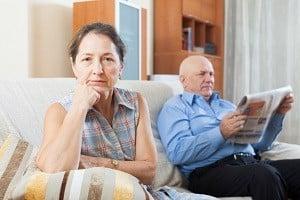 Die Grundsicherung im Alter soll Menschen vor Altersarmut schützen.