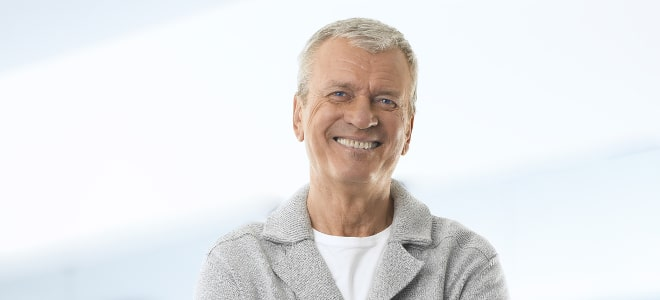 Können Sie im Alter nicht für Ihren eigenen Lebensunterhalt aufkommen, steht Ihnen Grundsicherung zu
