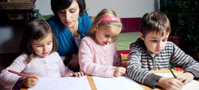 Von einer Hartz-4-Erhöhung profitieren größtenteils Kinder zwischen sechs und 13 Jahren.