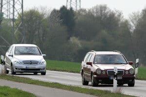 Der Hartz-4-Freibetrag fürs Auto kann nicht für mehrere Personen addiert werden.