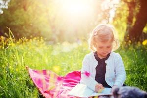 Hartz IV: Viele Kinder sind von Armut betroffen oder bedroht.