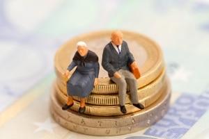 Schließen Hartz-4-Empfänger eine Lebensversicherung als Altersvorsorge ab, wird diese geschützt.