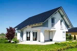 Ein eigenes Haus wird bei Hartz 4 angerechnet, wenn es als unangemessen eingestuft wird.
