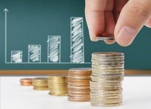 Wurde beim Kindergeld die Bemessungsgrenze überschritten, verfiel der Anspruch auf die Leistung.