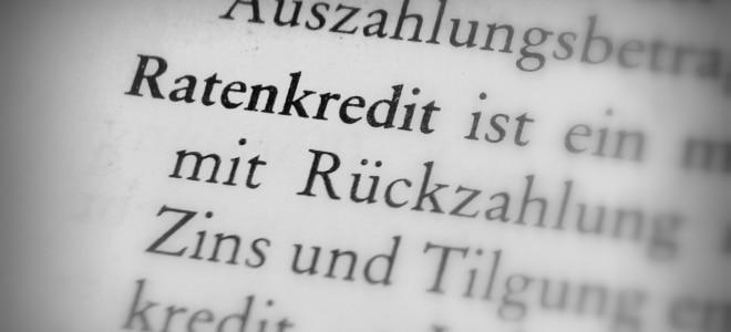 Kredit aufgenommen und arbeitslos geworden? Schnelles Handeln ist dann anzuraten.