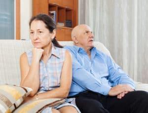 Besonders ältere Menschen sind oft langzeitarbeitslos.