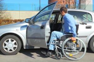 Der Mehrbedarf bei einer Behinderung bei Hartz 4 wird zusätzlich zum Regelbedarf geleistet.