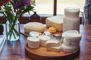 In der Regel wird kein Mehrbedarf bei Laktoseintoleranz geleistet