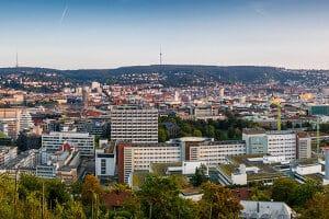 Die angemessenen Mieten für Hartz-4-Empfänger in Stuttgart wurden zum Jahresbeginn angepasst.