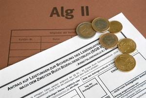 Ein Minijob mit Mindestlohn wird auf Hartz-IV-Leistungen angerechnet.