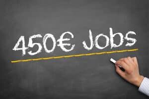 Für 4,7 Millionen Menschen ist ein Minijob die einzige Einnahmequelle.