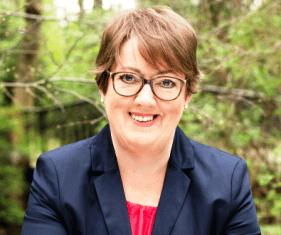 Lisa - Grieshop - Fachanwältin für Sozialrecht, Fachanwältin für Arbeitsrecht, Diplom-Soziologin