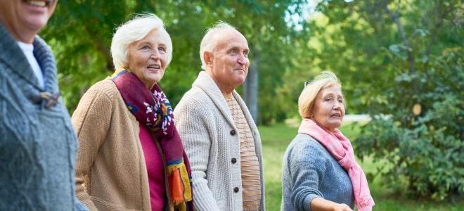 Der Begriff Sozialhilfe umfasst viele verschiedene Leistungen. Auch die Grundsicherung im Alter ist hier eingeschlossen.