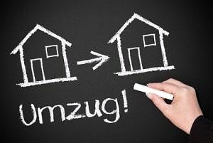 Wenn Hartz-4-Empfänger umziehen, können Sie in den meisten Fällen finanzielle Hilfe beantragen.