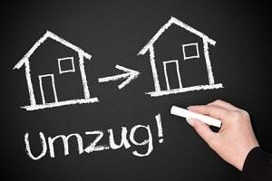 Für den Umzug in eine Sozialwohnung ist in der Regel ein WBS erforderlich.