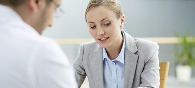 Ziel der Wiedereingliederungshilfe ist es, Arbeitslosen den neuen Start in den Beruf zu erleichtern.