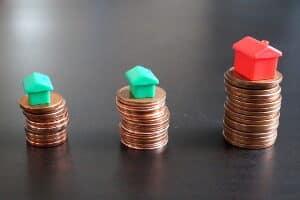 Durch zusätzliches Wohngeld kann eine Aufstockung des ALG 1 erfolgen