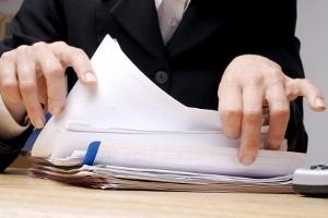 Haben Sie Anspruch auf einen Zuschuss zur Rente, muss ein entsprechender Antrag gestellt werden.